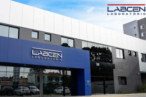Convênios com o laboratório Labcen em Curitiba